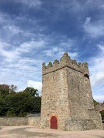 Downpatrick, UK: Castle Ward