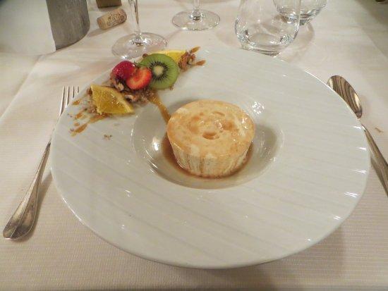 Tamnies, Frankrig: autre dessert (trou de mémoire)