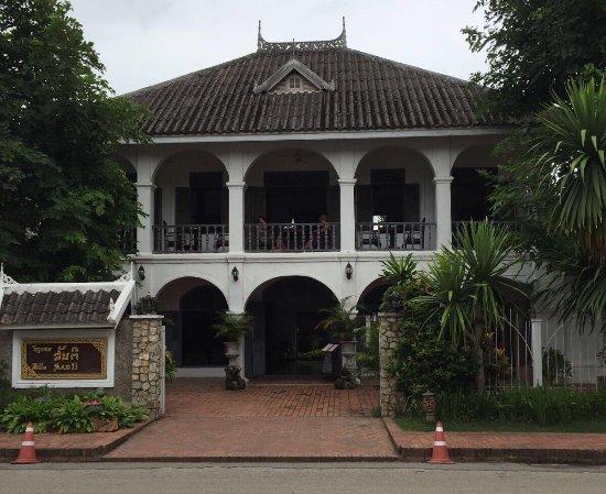 Villa Santi Hotel: photo0.jpg