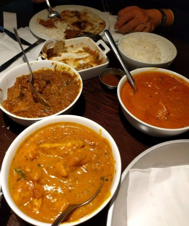 Ginger Indian Cuisine Photo