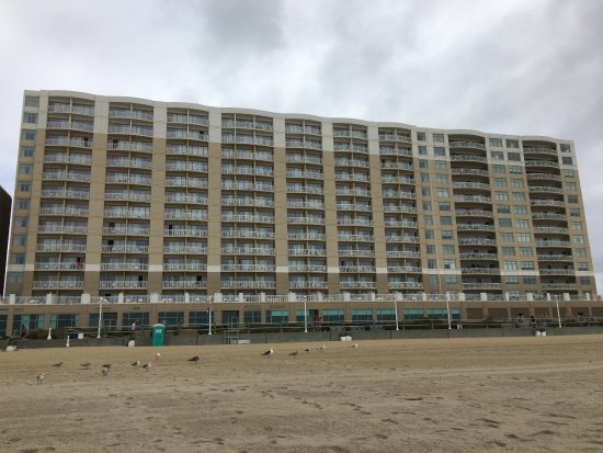 SpringHill Suites Virginia Beach Oceanfront: photo0.jpg