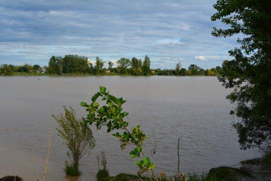 Fronsac, France : propriété