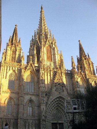 Barcelona Guide Tours