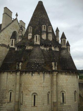 Fontevraud-l'Abbaye, Frankrig: photo4.jpg