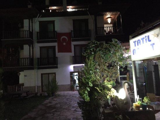 Tatil Apart Hotel