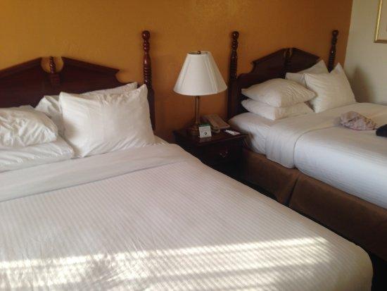 Sandman Hotel-billede