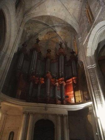 Saint-Maximin-la-Sainte-Baume, Francia: Basilique Sainte-Marie-Madeleine