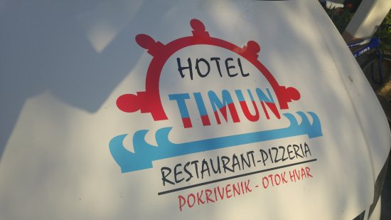 Photo of Hotel Timun Hvar