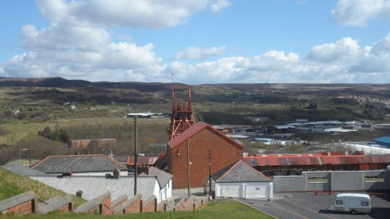 Southern Wales-billede