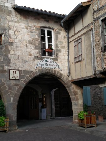 Castelnau-de-Montmiral照片