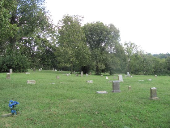 Frankfort, KY: Another cemetery view