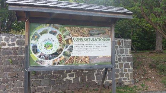 Roseau, Dominica: Arrivée au Fort de Portsmouth