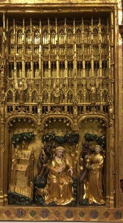 Musee des Beaux-Arts de Dijon: photo9.jpg