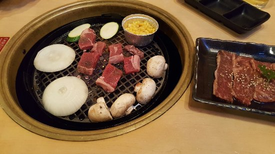 20160917 181310 Large Jpg Picture Of Gyu Kaku Japanese Bbq