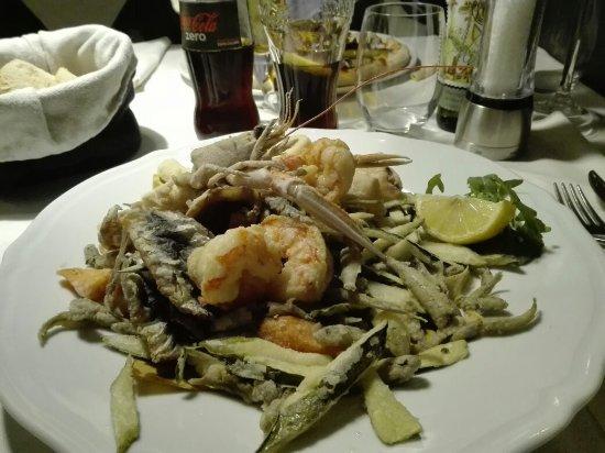 Legnago, Italien: Ristorante Vincantiamo
