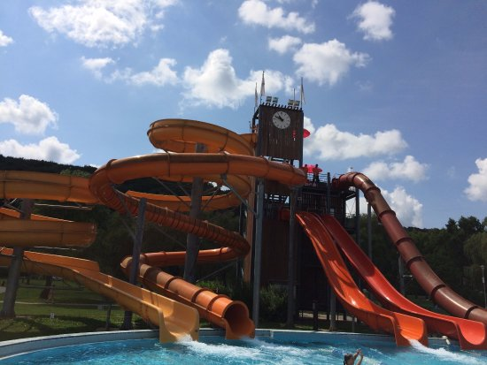 Orfű Aquapark