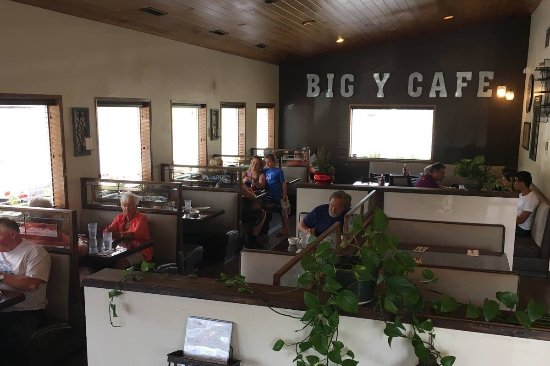 big y cafe our family has been going here for year we love the