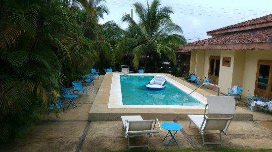 Hotel Casa de Campo Pedasi: 20160918_085526_large.jpg