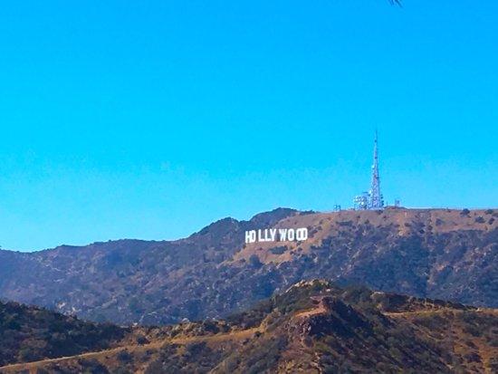 Hollywood: Cidade dos Anjos
