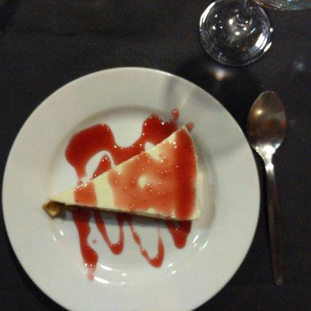 Campelles, Испания: Dos menus diferentes