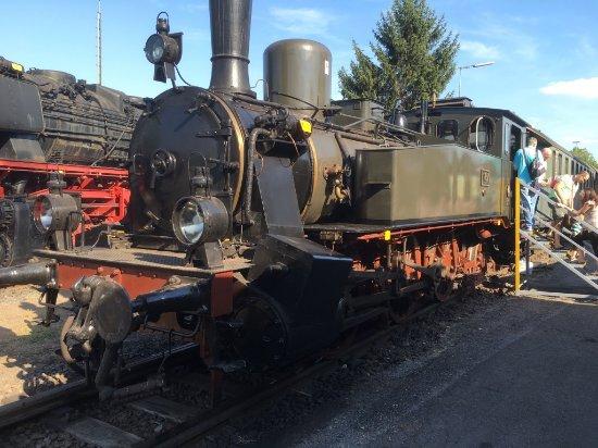 Süddeutsches Eisenbahnmuseum Heilbronn