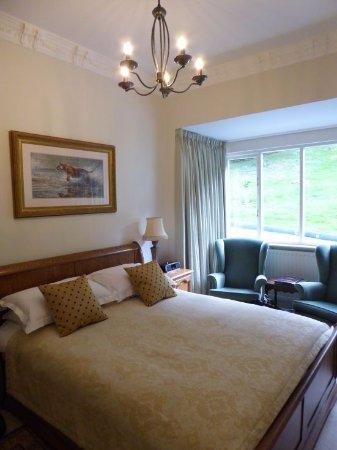 Zimmer im Yeoldon House Hotel in Bideford