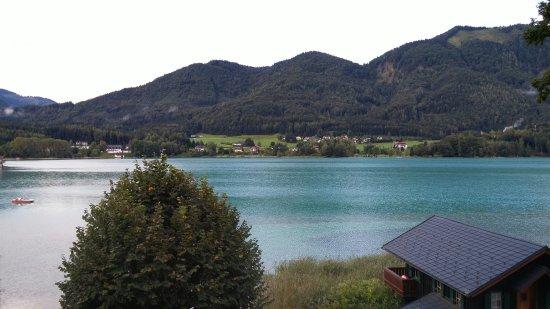 Fuschl am See, Austria: 20160918_082322_large.jpg