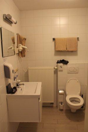 Canalview Hotel Ter Reien: Kamer 017