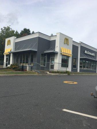 Randolph, Βερμόντ: A newer designed location