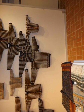 Blicheregnens Museum