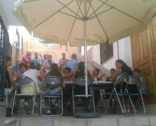 Algarrobo, Spania: Cano Benito