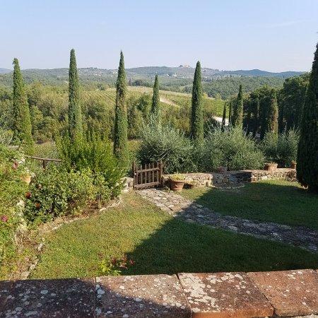 A Tuscan dream!