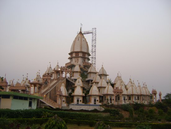 Hastinapur, India: Kailash Parvat - One of the beautiful concept.