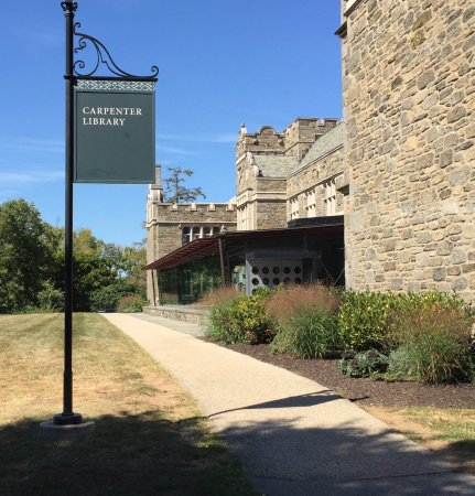 Bryn Mawr College PA UPDATED January 2019 Top Tips Before You Go