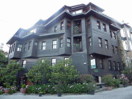 Yusuf Pasa Konagi Special Class: Vista exterior del hotel
