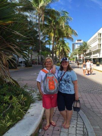 Miami Beach Boardwalk: photo0.jpg