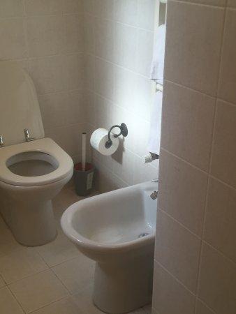 Palazzo Masi: Bathroom