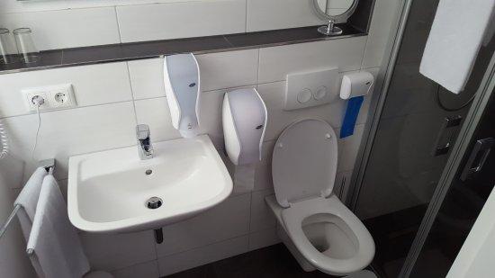 Altdorf, Alemania: Badezimmer