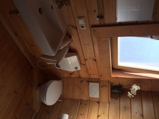 Mountain Inn: Eine wunderschöne kleine Unterkunft!