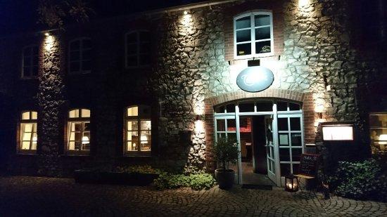 Stolberg, Jerman: Breiniger Tafelspitz