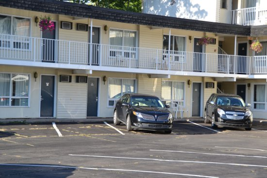Fairway Motor Inn Foto