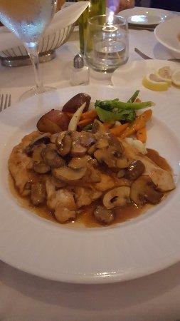 Italian Restaurant Near Scarsdale