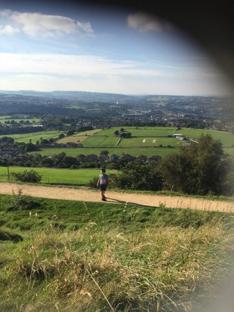Huddersfield, UK: photo1.jpg