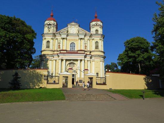 Kościół św. św. Piotra i Pawła