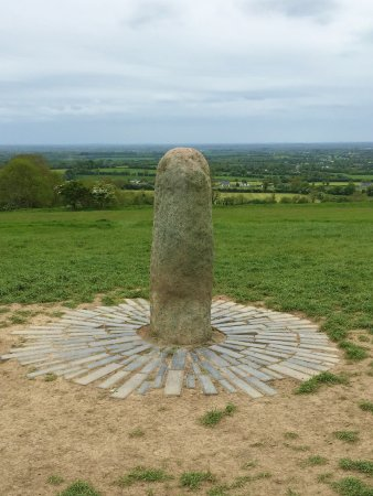 County Meath, Irland: Hill of Tara