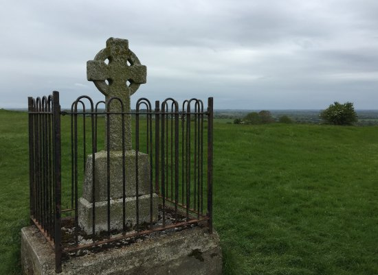County Meath, Irland: another marker