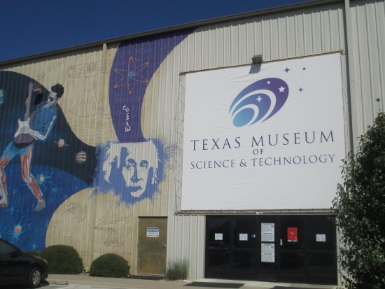 Texas Museum of Science and Technology