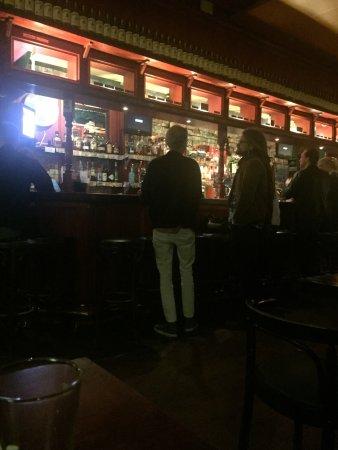 baren baren uppsala