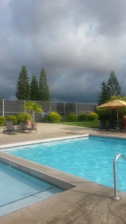 The Big Island Hawaii - Paniolo Greens Resort