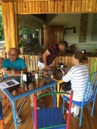 Tilaran, Kosta Rika: Casa Delagua